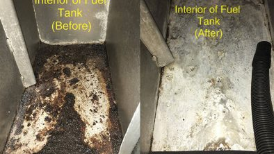 lakeside ohio tank repair project triton liners